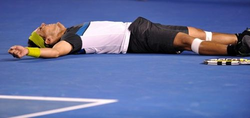 Photo of Rafael Nadal via Forty Deuce.